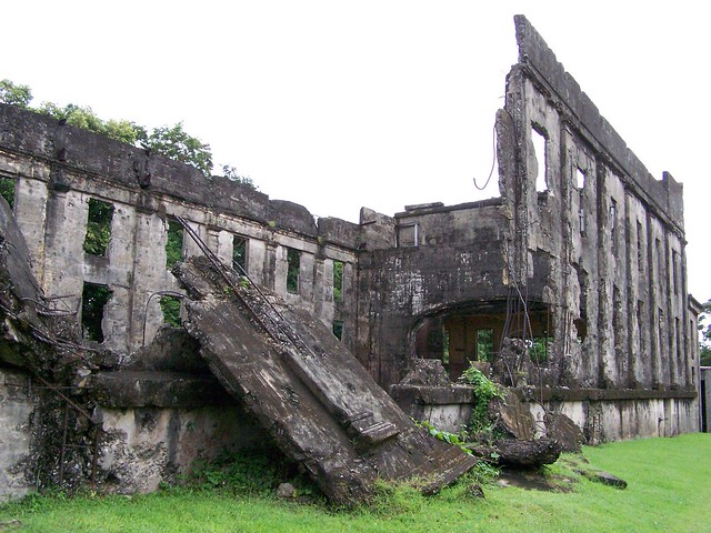 corregidor cinema