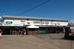 The Marshfield Fair