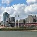 Cincinnati Skyline by Jbru89