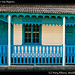 Old house on Isla Mujeres