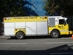 Victoria Fire Department