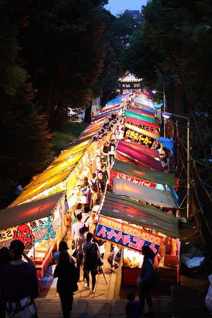 Festivals And Food Trucks California