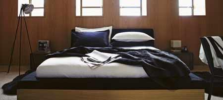 Dormitorios habitat decoraci n hogar ideas y cosas for Habitat decoracion
