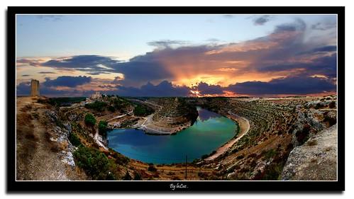 panorama colour art sunrise landscape spain soe cuenca alarcon supershot abigfave anawesomeshot yourwonderland