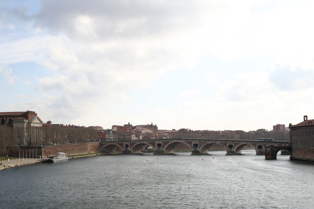 Le Pont Neuf by Andrey Belenko, on Flickr