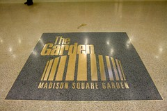 The Madison Square Garden