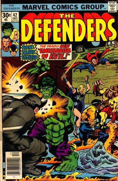 defenders42