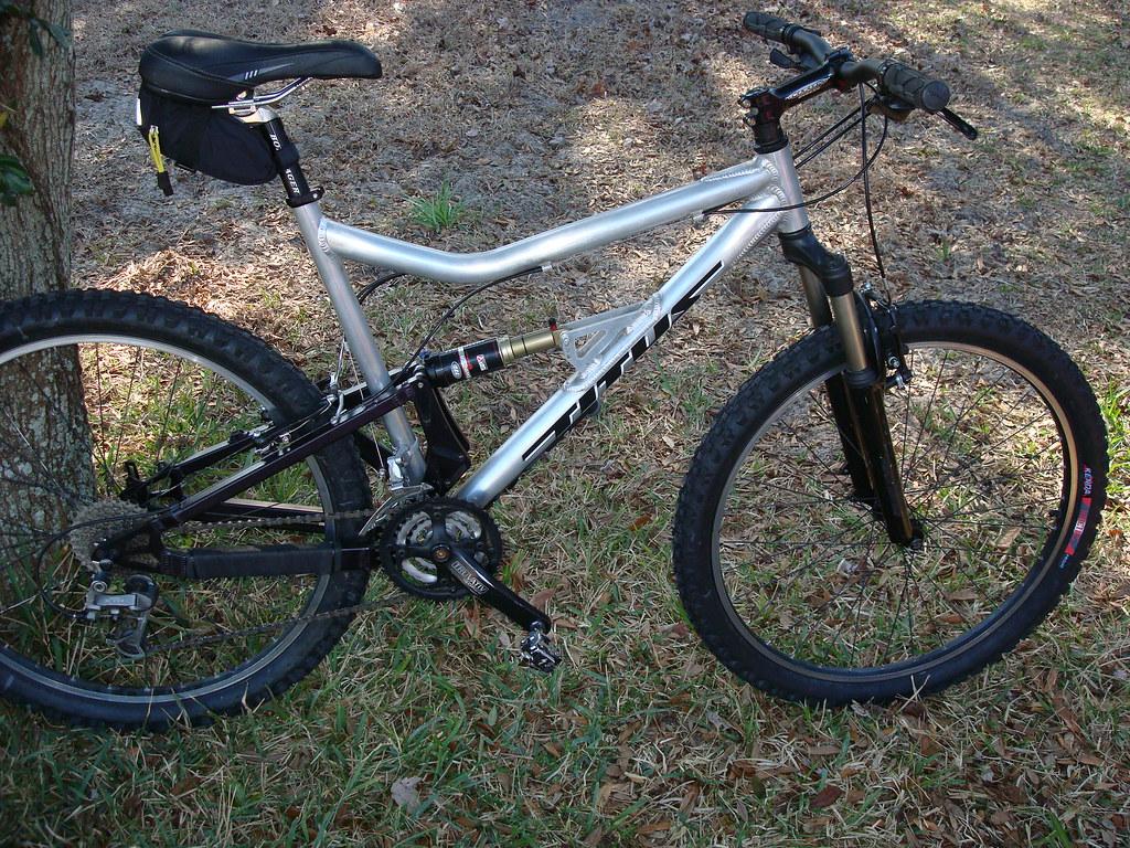2004 Titus Loco-Moto