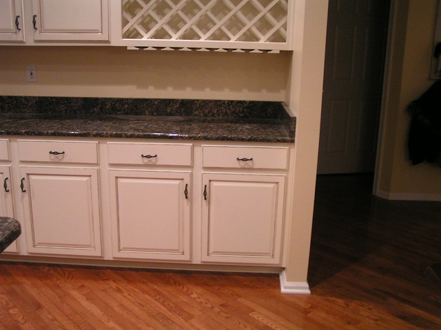 Http Www Pic2fly Com Pictures Of Redone Kitchen Cabinets Html