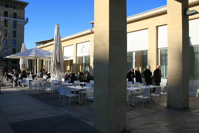 Restaurant Aix En Provence Ouvert Jeudi  Mai Centre