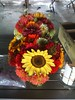 Athens Locally Grown Mixed Bouquet
