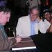 Mark Evanier, Jim Valentino, & Michael Davis