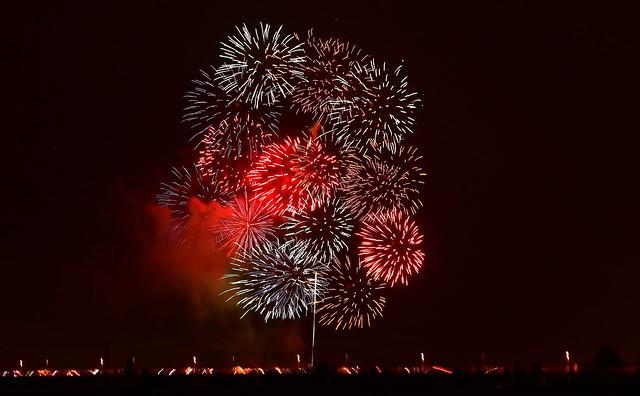 Fireworks Bouquet