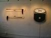 Club Negro, Trophy and Race (club Negro exhibition, 1999