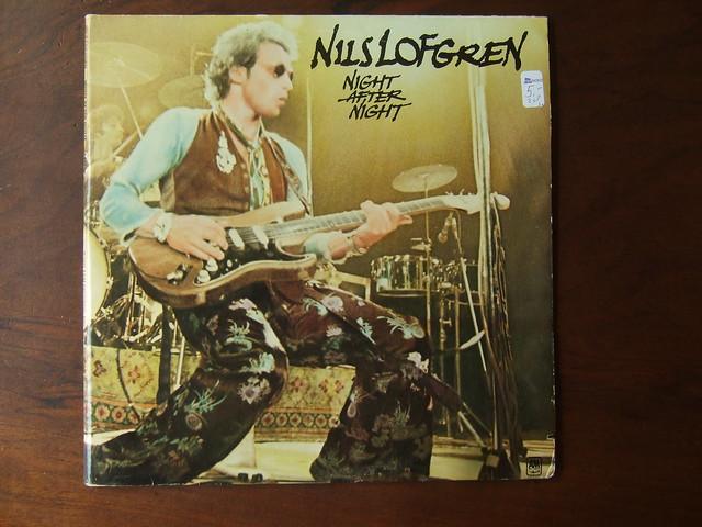 nils lofgren night after night download