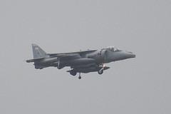 ZD327 - 08A - Royal Air Force - British Aerospace Harrier GR7 - 090716 - Fairford - RIAT 2009 - Steven Gray - IMG_4246