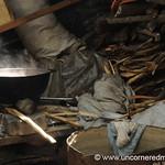 Wood Fired Stove - Masaya, Nicaragua
