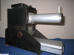 Garrett Projector