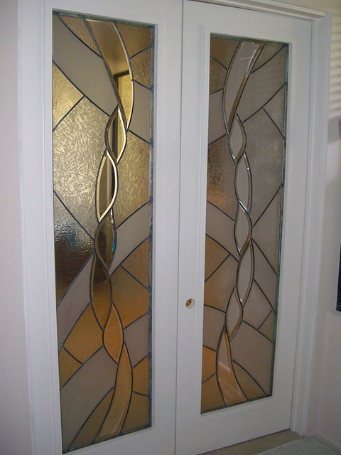 Art Glass Doors And Windows A Gallery On Flickr