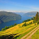 Nos, Nordfjord