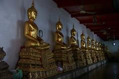 2009-08-28 08-30 Bangkok 128 Wat Mahathat
