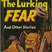 The Lurking Fear - H.P. Lovecraft by matthewkirscht
