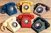 New Style Coloured Telephones...UK 1959 by Shilpot