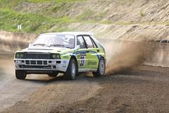 race car, auto racing, automobile, lancia, rallying, racing, vehicle, sports, dirt track racing, motorsport, land vehicle,