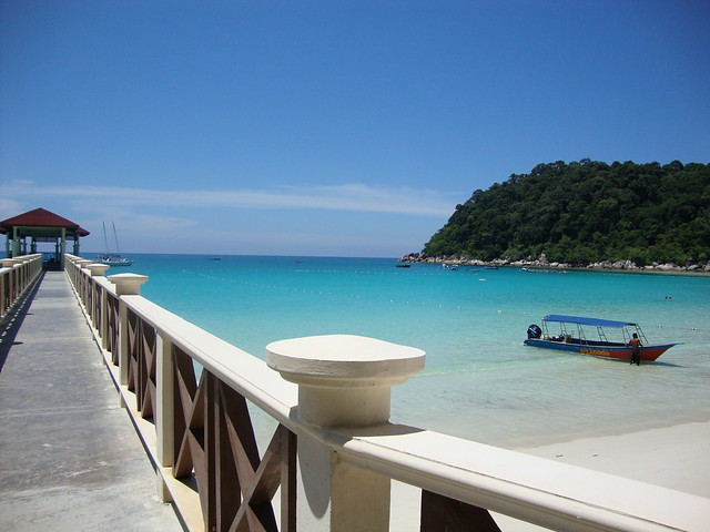 Travel Perhentian Islands