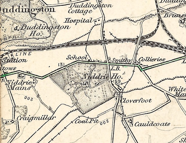 1900 地图
