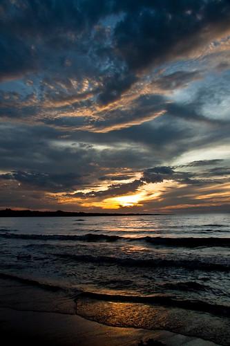 africa sunset lake tanzania surf waves kenya victoria east exodus ayk kitere nyanzaprovince kiterenyanzaprovincekenya