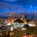 San Antonio Downtown | Wide Edition by Definitive HDR Photography