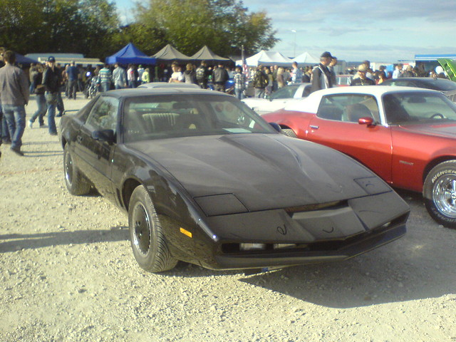 1982 Pontiac Trans Am Specs http://www.flickr.com/photos/34464294@N06/4035411390/