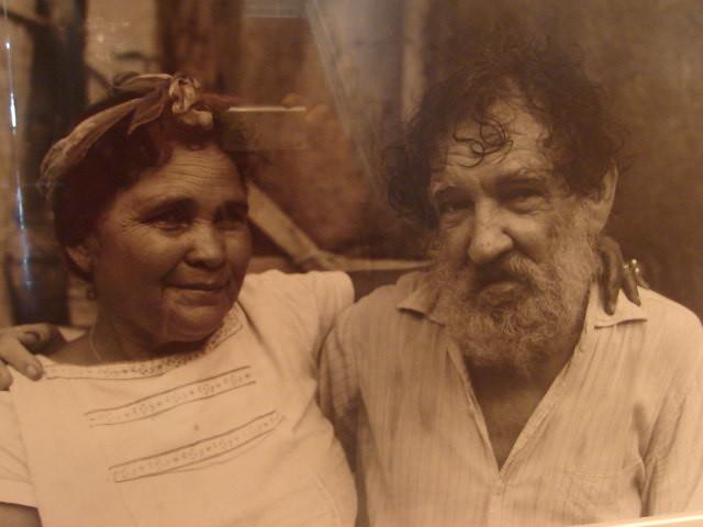 Armando Reveron, Pintor Venezolano Megapost