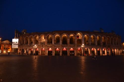 Verona and jsDay, Italy