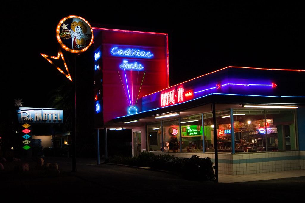 Cadillac Motel In St Albans Vt