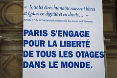 Paris s'engage...