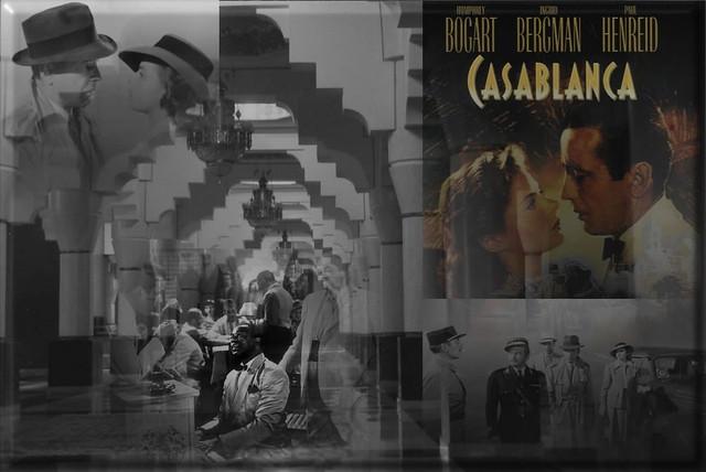 Casablanca super super