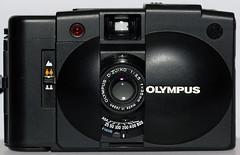 OLYMPUS-XA2