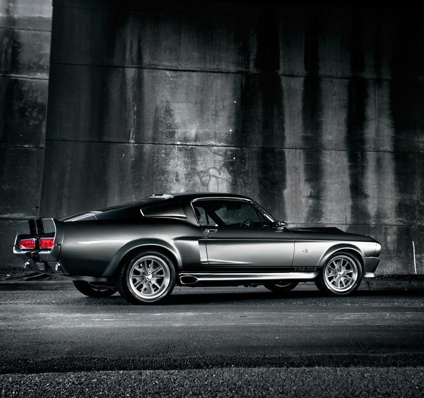 1967 shelby mustang gt 500 eleanor flickr photo sharing. Black Bedroom Furniture Sets. Home Design Ideas