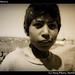 Desert boy, Mexico