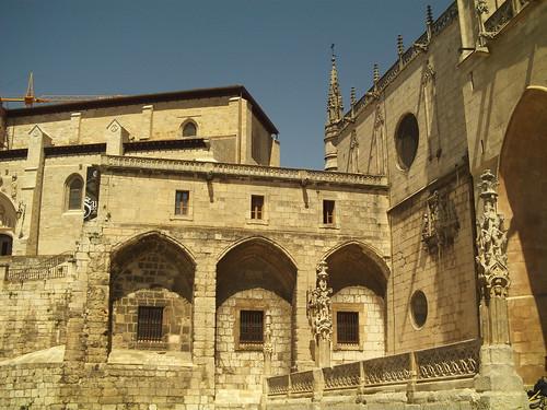 2008.08.03.014 - BURGOS - Iglesia de San Nicolás de Bari