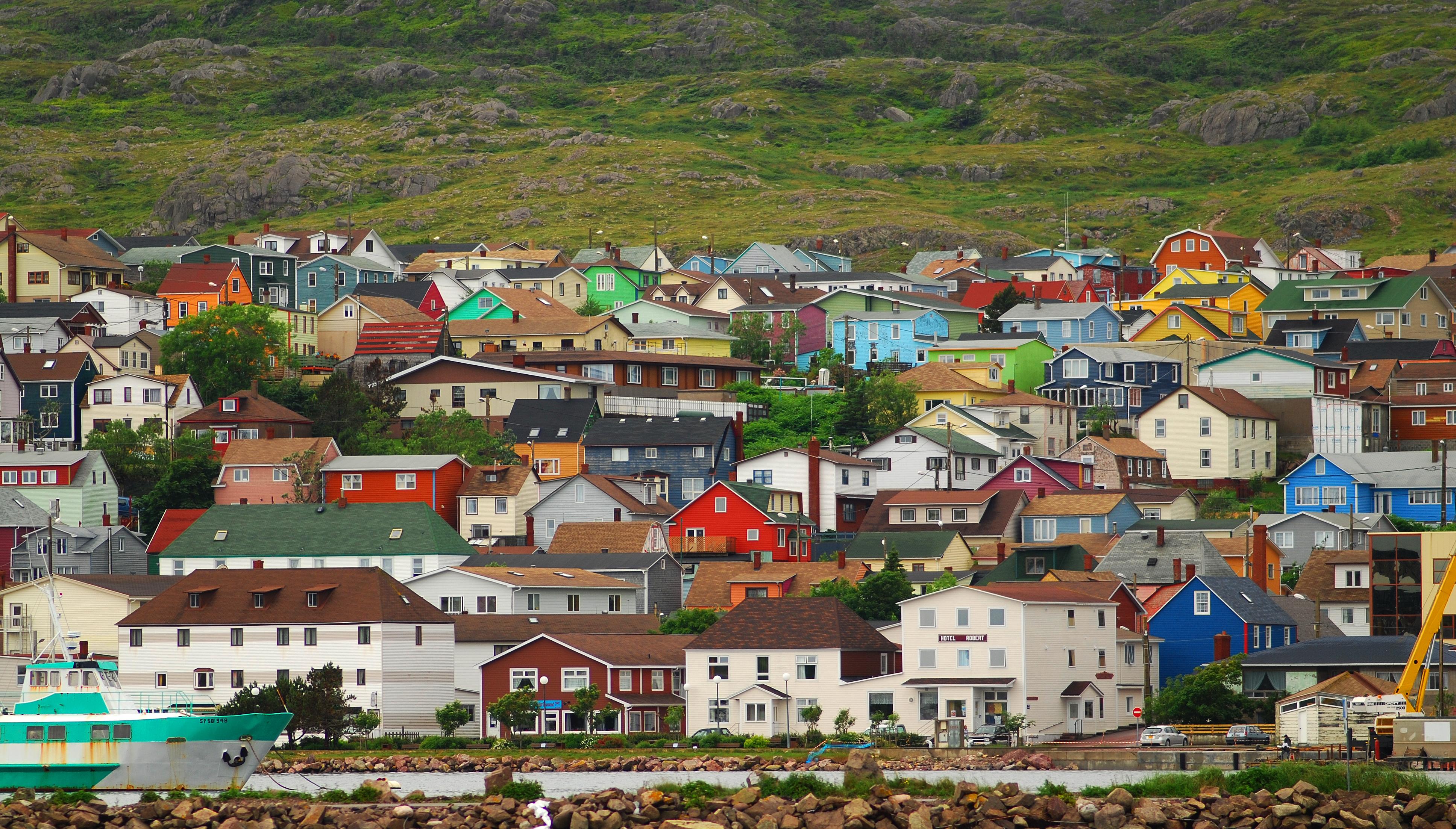 St Pierre et Miquelon 2009 | Flickr - Photo Sharing!