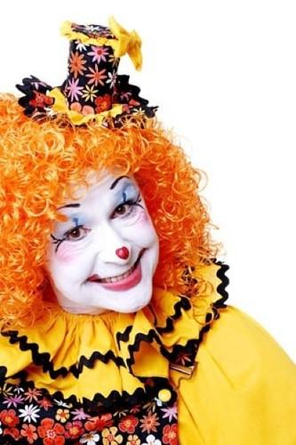Happy Clown | Flickr - Photo Sharing!