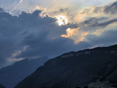 Mt. Pilatus HDR 2
