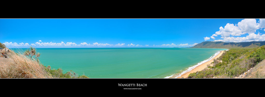 wangetti beach - photo #48