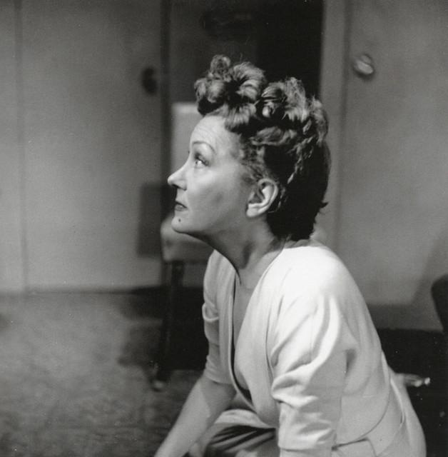 Gloria Swanson, Broadway, 1951