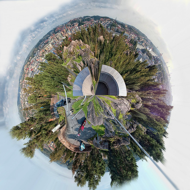 Planet Gothenburg #photog from Flickr via Wylio