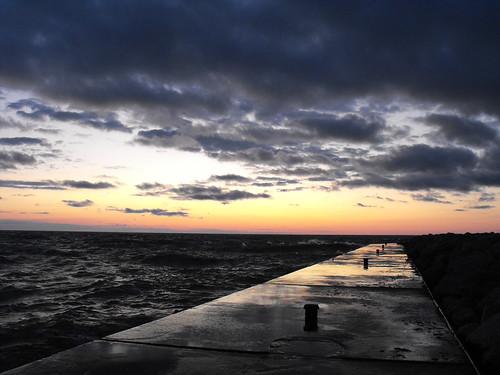 wisconsin sunrise fuji lakemichigan finepix northbeach fujifilm racine fujifilmfinepix s1000fd fujifilmfinepixs1000fd finepixs1000fd