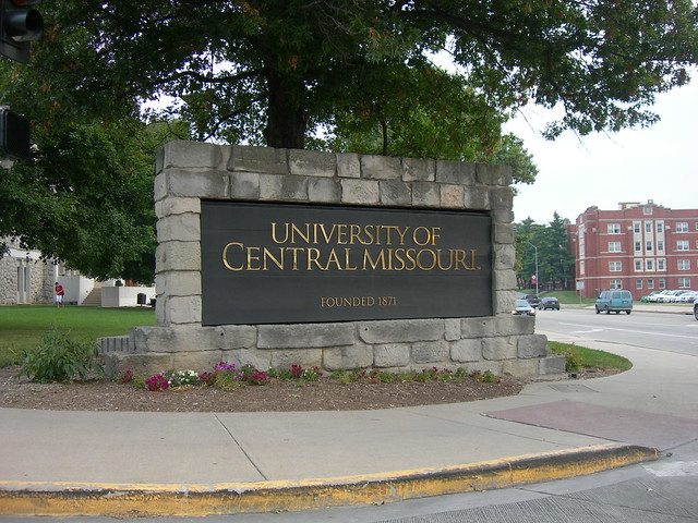 University Of Central Missouri Flickr Photo Sharing